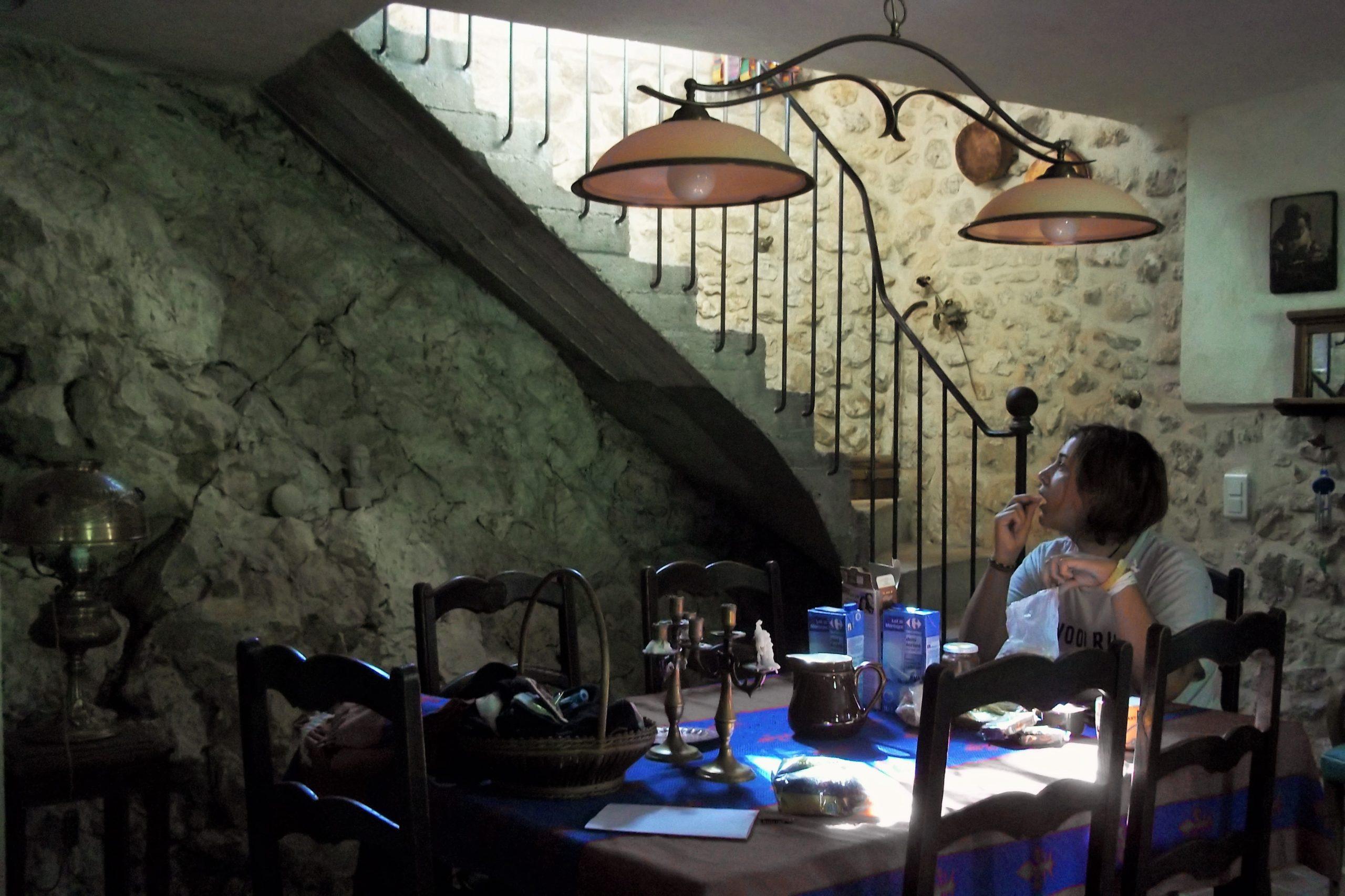 La Casa Nella Roccia.La Casa Nella Roccia Viaggiare Con Lentezza