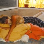 wwoofing in Spagna, dormire, wwoof
