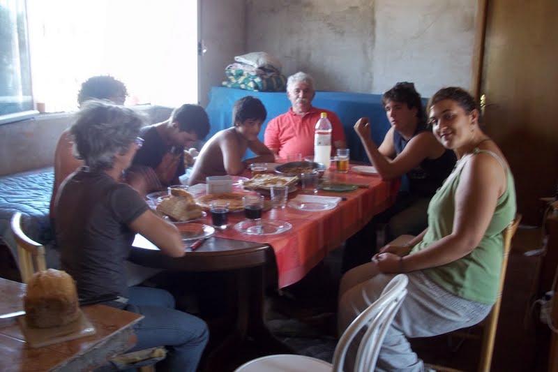 Le foto della fattoria Los Olivos