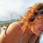 Roberta Panero, momenti di stanchezza, ragazza stanca, roberta panero, blogger, slow traveller, viaggiatrice,