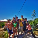 wwoof in spagna, roberta e simone, viaggiare senza spendere soldi, travelling without spending money, wwoofers, wwoofing