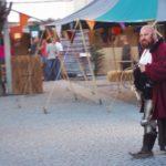 Mercato medievale di Castello de Vide