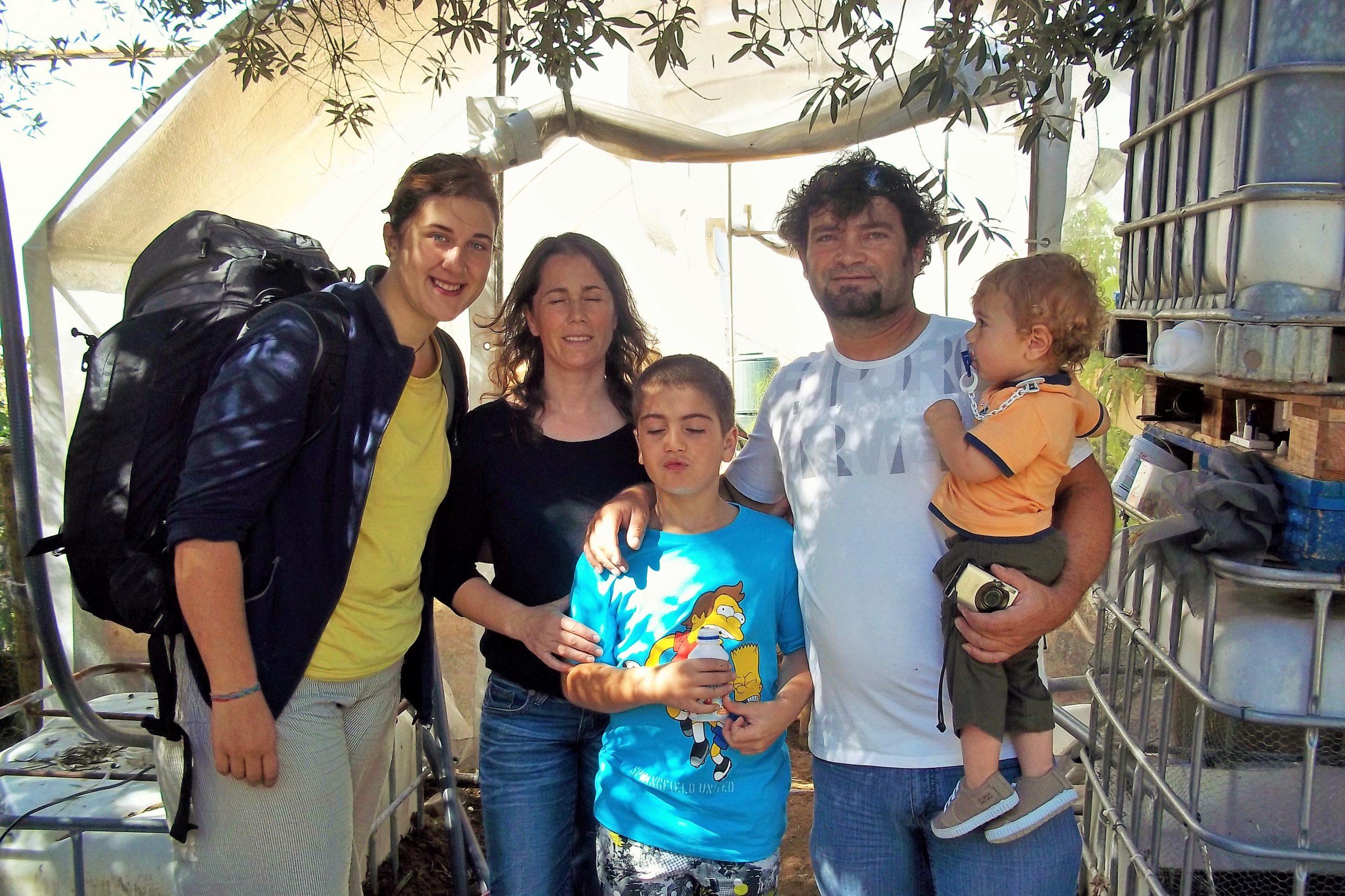 Le foto dell'accoglienza a Leiria