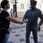 Lisbona senza soldi
