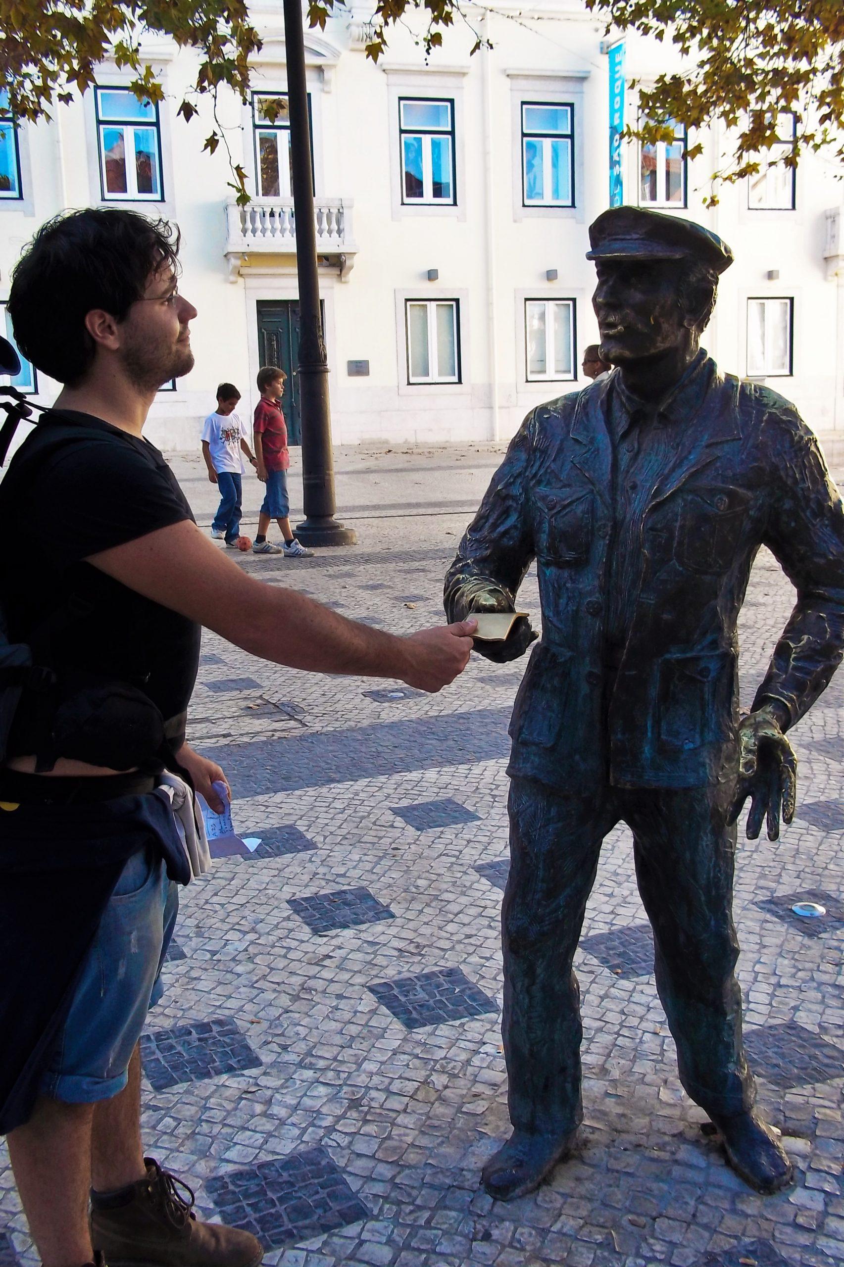 Le foto di Lisbona