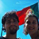 scambio alla pari a Lisbona