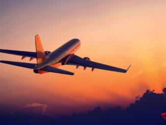 viaggiare senza aerei