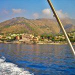 traghetto Camogli