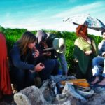 ecovillaggi in irlanda, wwoof, wwoofer, vivere una vita alternativa