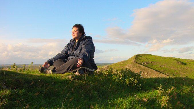 Roberta Panero, Vallo di Adriano, boy scout, marcia, escursione, cammino, camminare, viaggi a piedi, percorsi, avventure, camminate epiche, epico