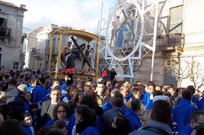 Italia con lentezza e con pochi soldi: le foto