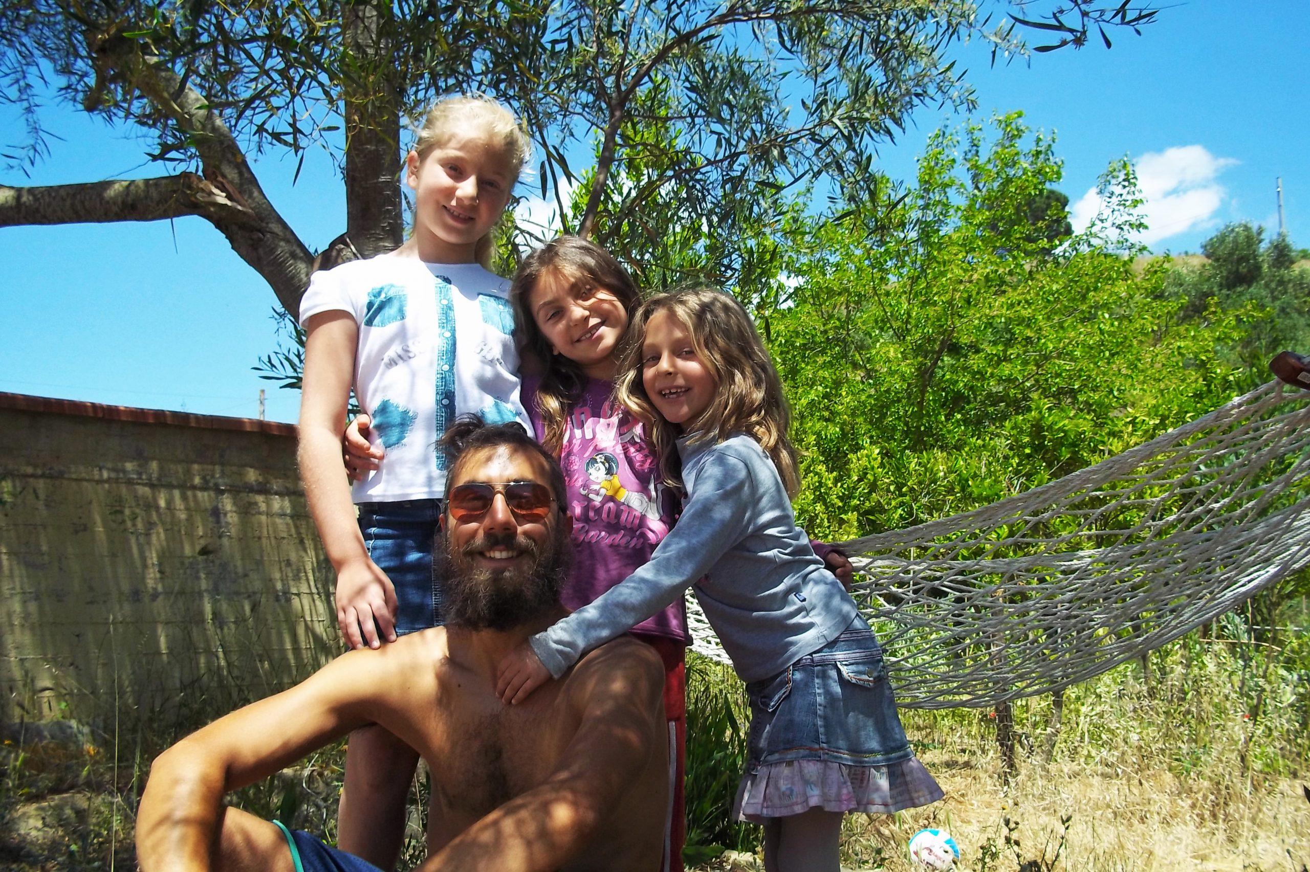 Homeschooling a Caltanissetta