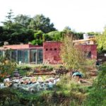 Una casa in bioedilizia - downshifting in sardegna