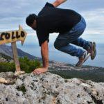 Slow traveller - Simone Dabbicco