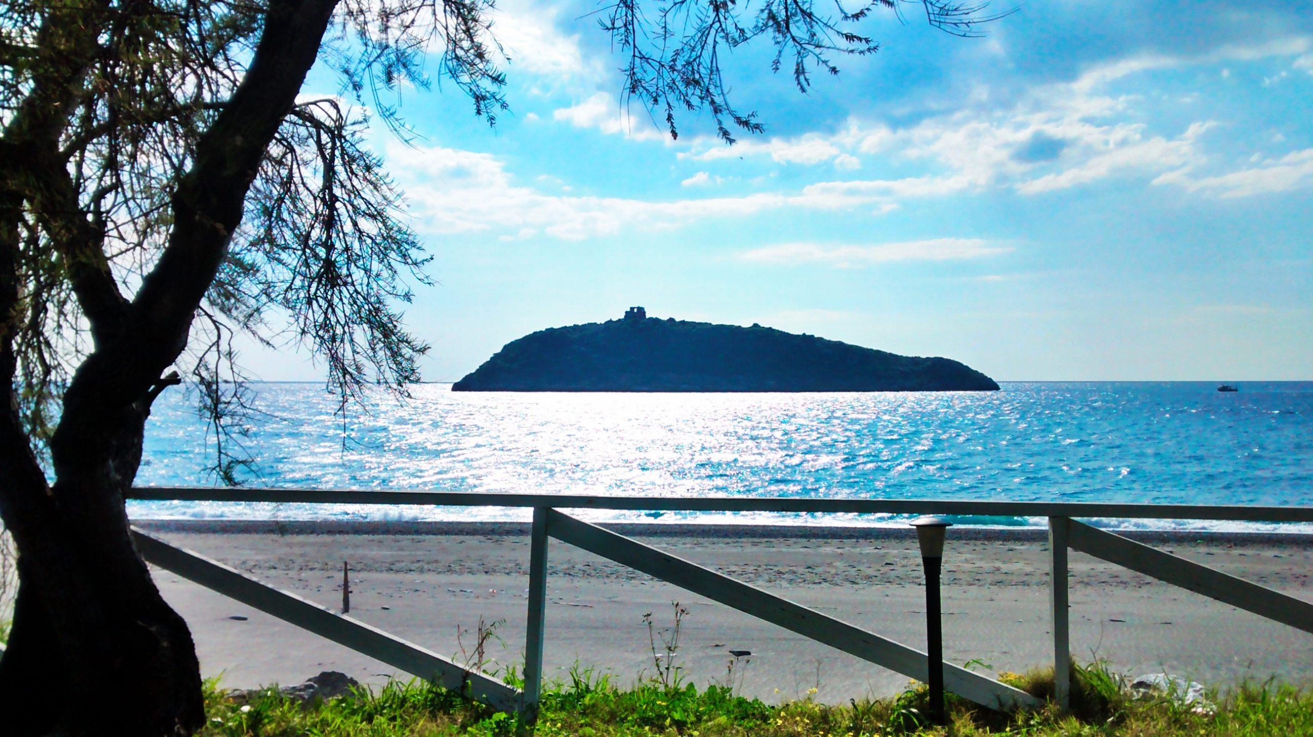 L'arcipelago Sagarote: una casa lenta