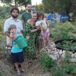 Permacultura in Puglia