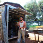 permacultura in puglia - Simone Dabbicco