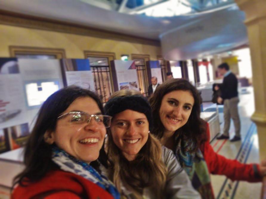 Couchsurfing: ospiti a casa di Chiara.
