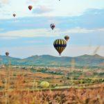 viaggi in autostop, Turchia, slow travel, viaggiare con lentezza, gaziantep, mongolfiere, cappadocia