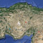 Valentina Locatelli, viaggi in autostop, Turchia, slow travel, viaggiare con lentezza