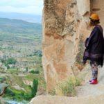 Ortahisar, Turchia con lentezza, autostop, avventure, slow travel, viaggi alternativi, donne in solitaria, scambi europei, valentina locatelli