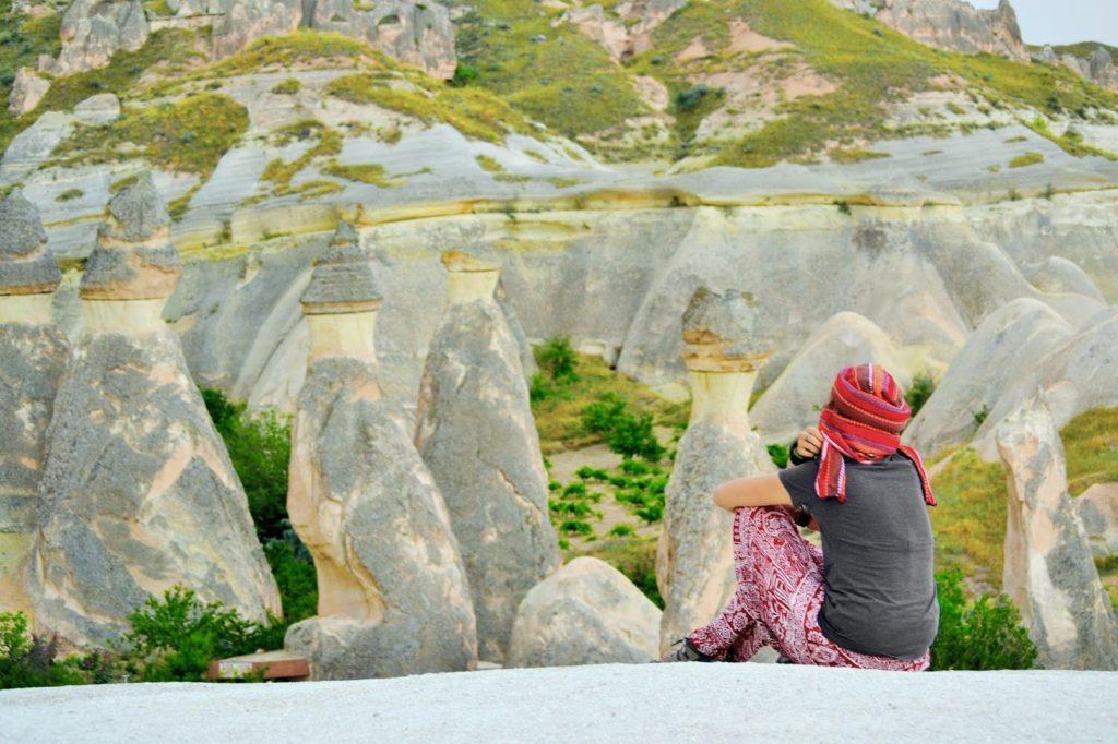 Viaggio lento in Turchia