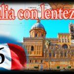 Italia con lentezza