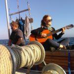 nomadi marinai