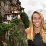 Expedition 196: la prima donna a visitare tutte le nazioni del mondo