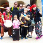 Famiglia nomade
