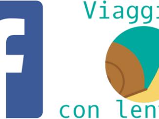 Una piccola comunità nascente su facebook!