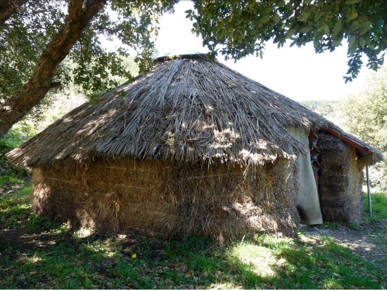 Il parco ecologico Siciliano di San Jachiddu