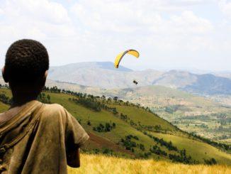 Volontariato in Africa: porgetevi quattro domande prima di partire