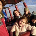 viaggiare in famiglia