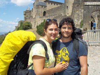 castello di Carcassone
