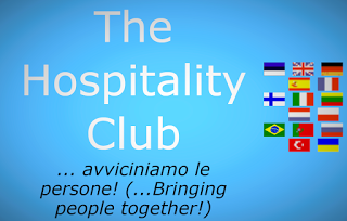 hospitality club