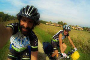 promuovere il cicloturismo