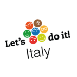 Il logo di Let's do it Italy