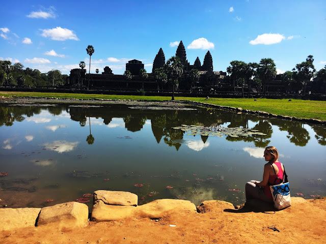 Cambogia slow