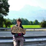 Viaggiare e vivere senza soldi