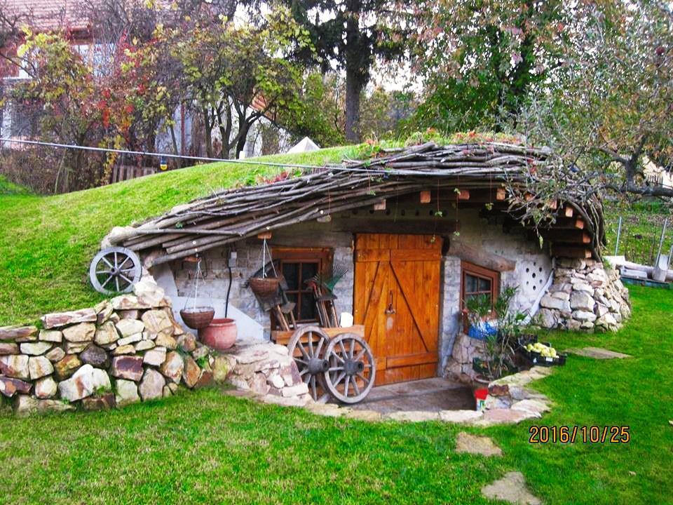 Costruisci una casa magica in bioedilizia cercasi - Costruisci casa ...