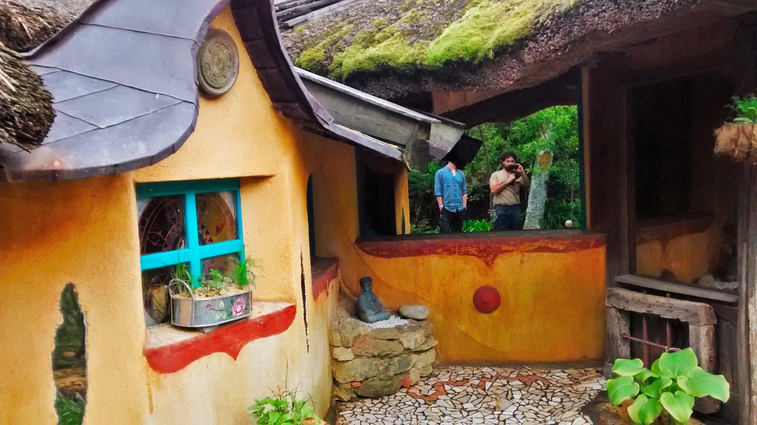 La comunità Pachamama in Slovenia