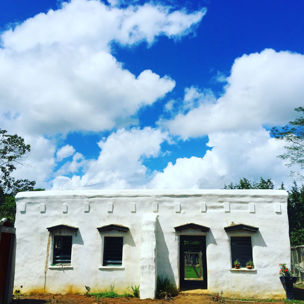 Volonturismo in Belize