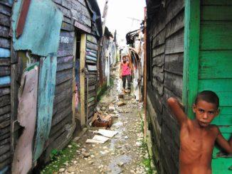 Volontariato nella Repubblica Dominicana