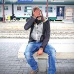 Claudio Pelizzeni e la conclusione di Trip Therapy