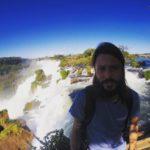 Uno dei panorami più suggestivi al mondo, le Cascate Iguazu