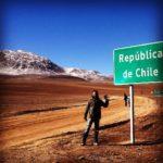 Benvenuti in Cile e Patagonia
