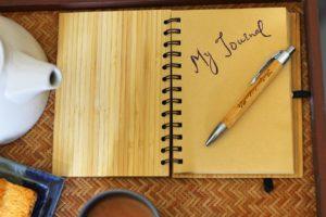 come scrivere un diario di viaggio