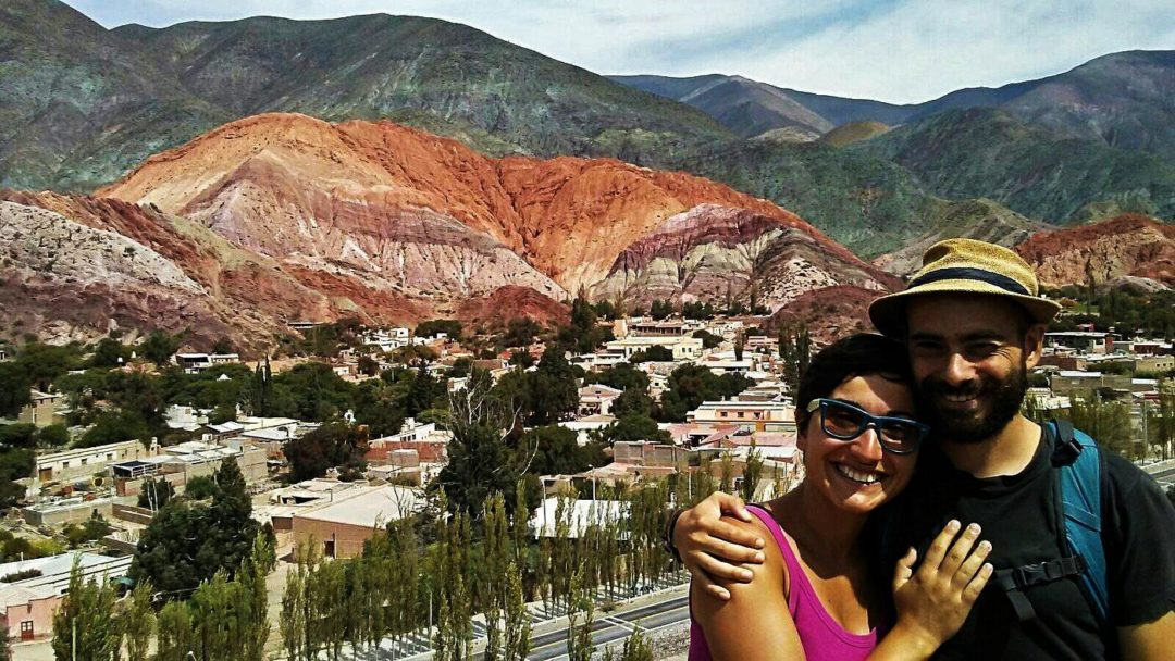10 giorni di workaway in Argentina