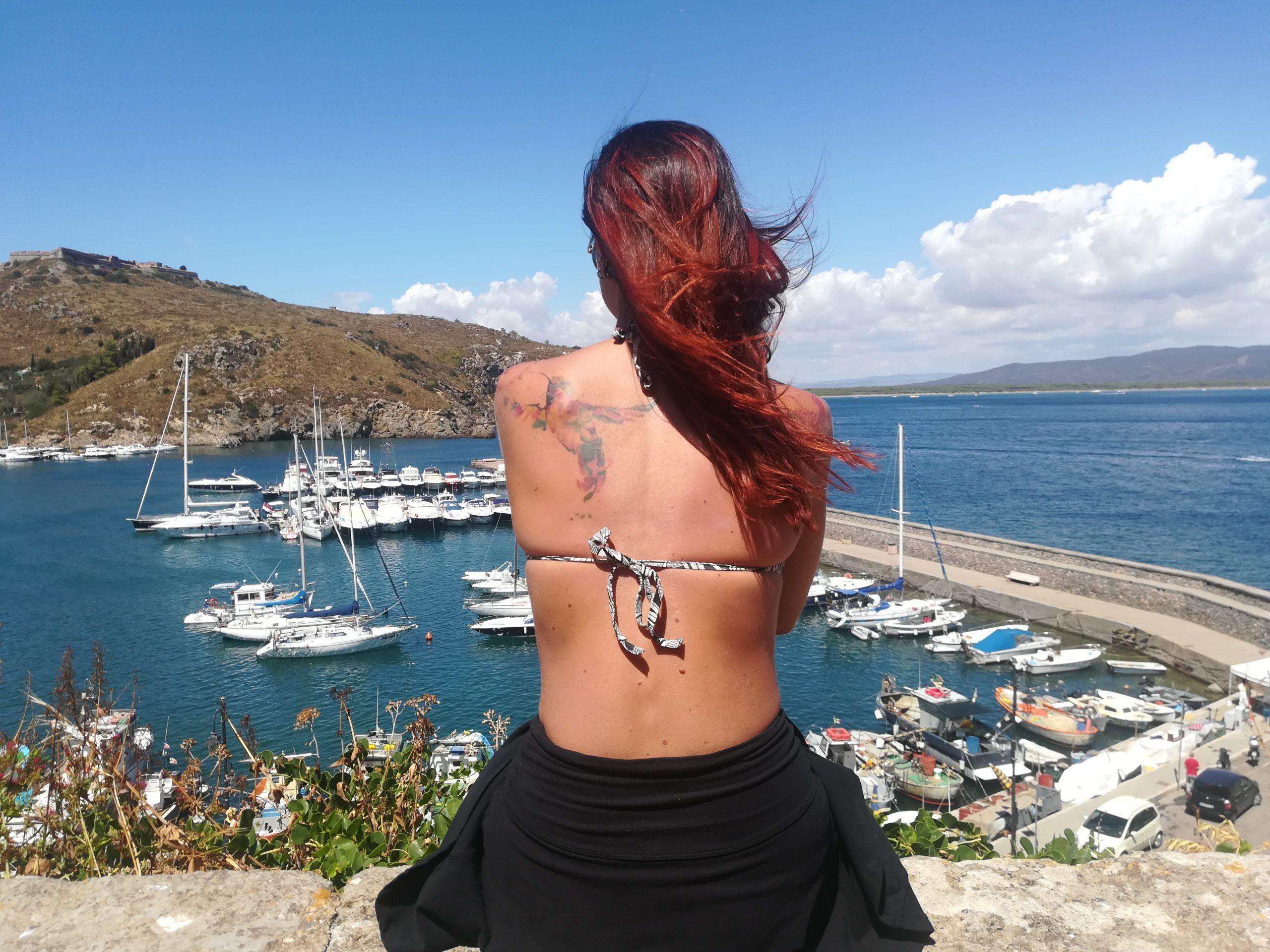 Porto Ercole – Cronache di Gnagna 5